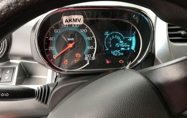 Bán ô tô Chevrolet Spark Van đời 2018, xe nhập10