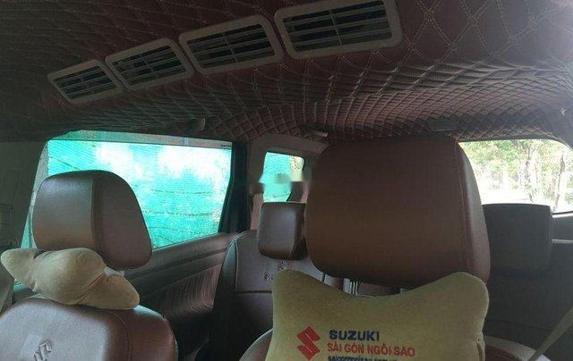 Bán xe cũ Suzuki Ertiga năm 2017, xe nhập8