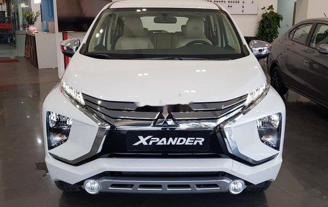 Bán Mitsubishi Xpander năm 2019, nhập khẩu, giá chỉ 620 triệu0