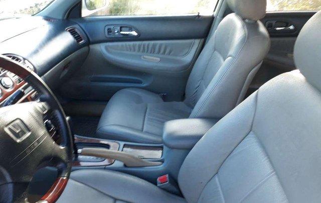 Cần bán lại xe Honda Accord đời 1997, màu trắng, chính chủ2
