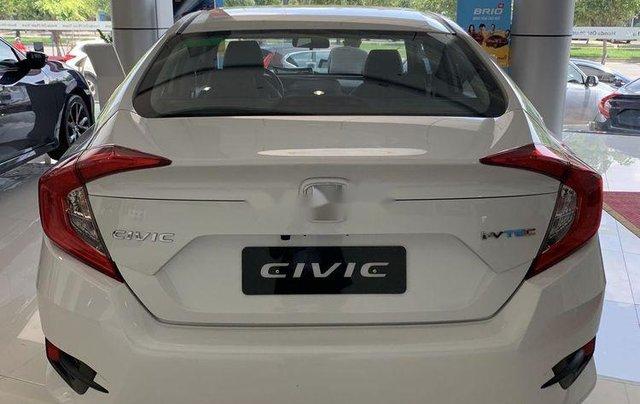 Bán Honda Civic 1.8E năm 2019, nhập khẩu, giá tốt6