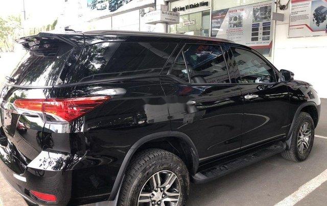 Bán xe Toyota Fortuner sản xuất 2019 giá cạnh tranh6