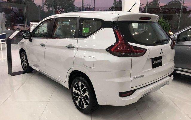 Cần bán Mitsubishi Xpander đời 2019, nhập khẩu, giá 550tr1