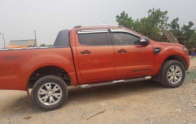 Bán Ford Ranger năm 2015, 582 triệu8