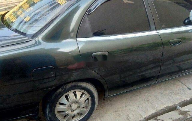 Bán Daewoo Nubira đời 2001, xe nhập1