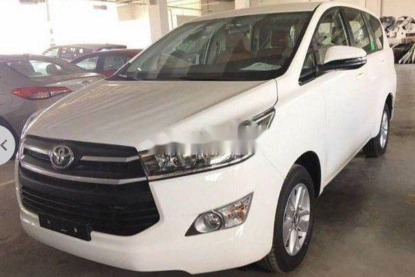 Bán ô tô Toyota Innova 2019, nhiều ưu đãi lớn1