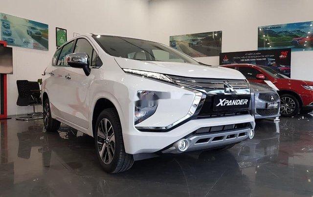 Bán Mitsubishi Xpander năm 2019, nhập khẩu, giá chỉ 620 triệu3