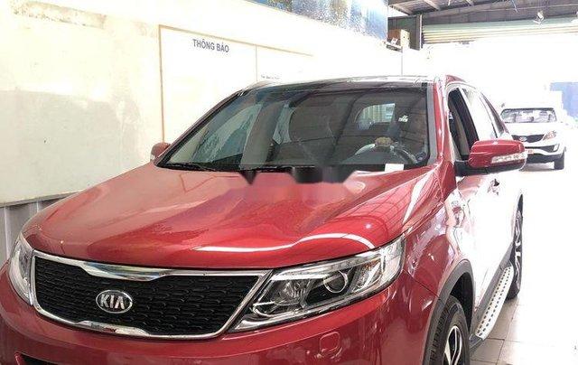 Bán xe Kia Sorento sản xuất năm 2019, nhiều ưu đãi2