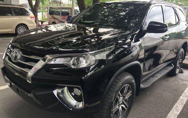 Bán xe Toyota Fortuner sản xuất 2019 giá cạnh tranh2
