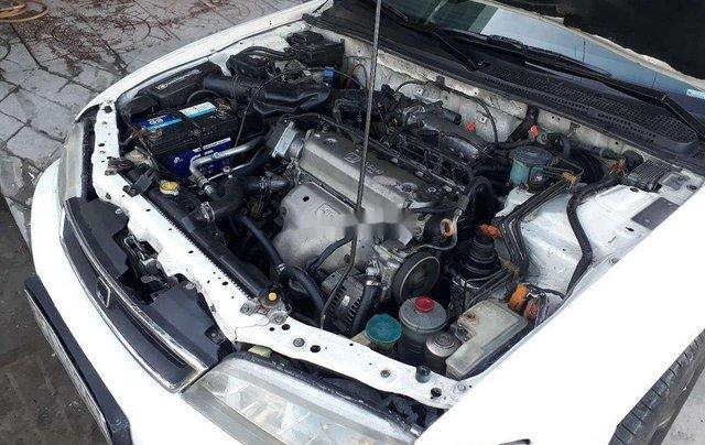 Cần bán lại xe Honda Accord đời 1997, màu trắng, chính chủ4
