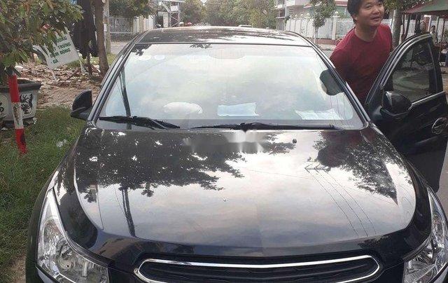 Cần bán Chevrolet Cruze LTZ 2016, xe nhập0