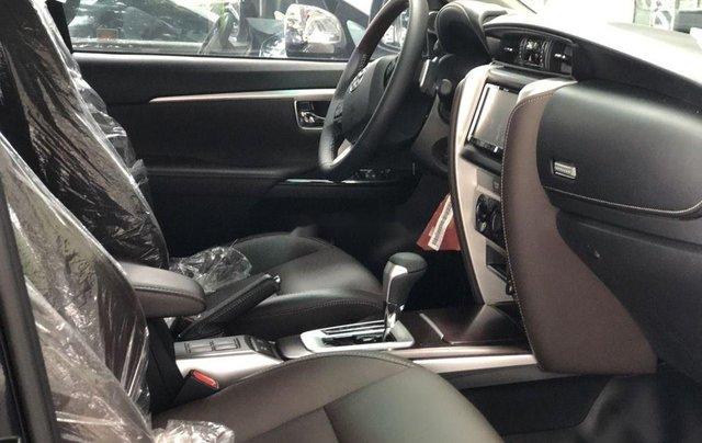 Bán xe Toyota Fortuner sản xuất 2019 giá cạnh tranh3