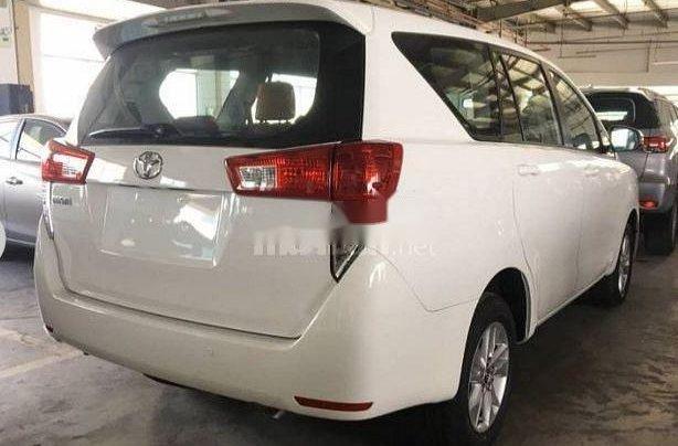 Bán ô tô Toyota Innova 2019, nhiều ưu đãi lớn2