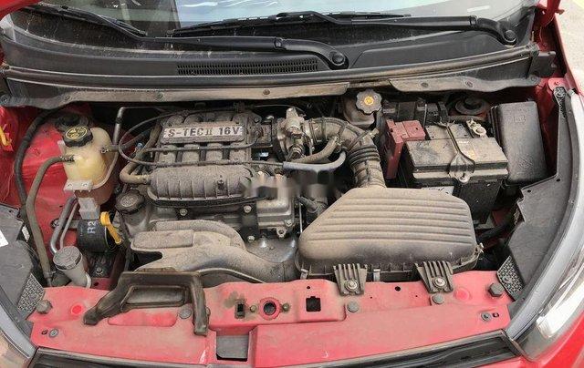 Bán ô tô Chevrolet Spark Van đời 2018, xe nhập3