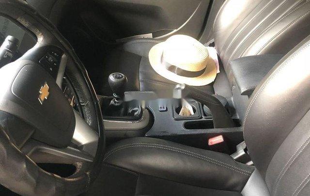 Cần bán lại Chevrolet Cruze sản xuất năm 2017, màu trắng6