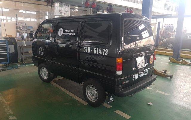 Xe Suzuki Blind Van, ưu đãi giảm giá tới 8 triệu, đủ màu đủ kiểu, nhiều quà tặng hấp dẫn1