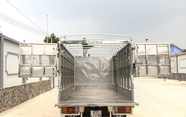 Bán Hyundai N250SL 2019 thùng dài 4,3m, tải trọng 2,4 tấn5