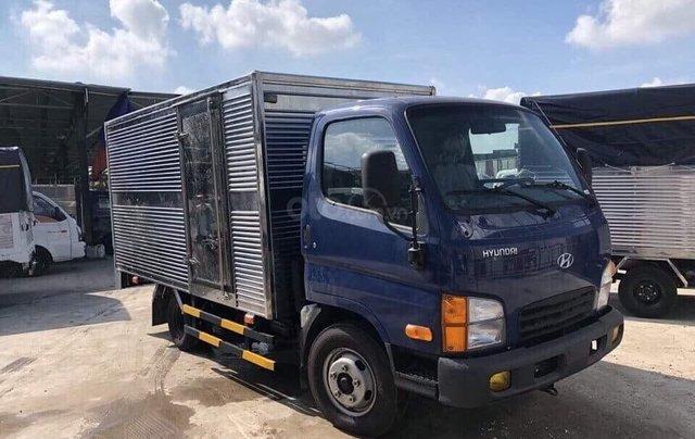Bán Hyundai N250 thùng 3,5m, giá 469TR - Hyundai Quốc Việt Cần Thơ