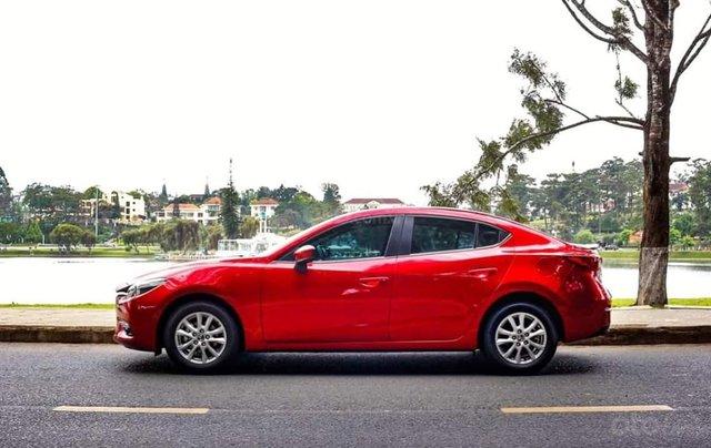 Bán Mazda 3 1.5 sedan gói quà tặng 70Tr cực khủng1