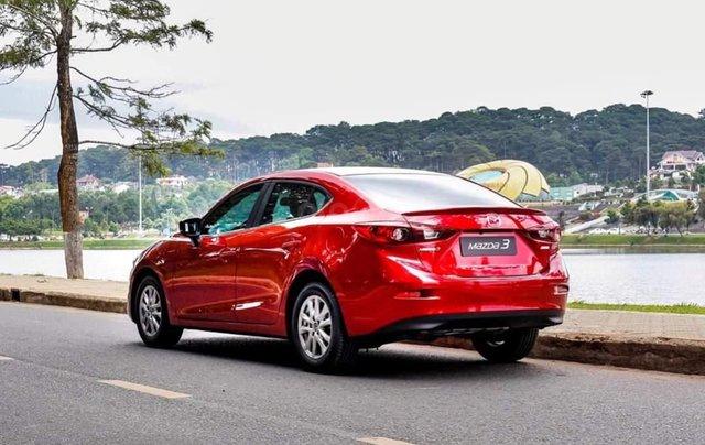 Bán Mazda 3 1.5 sedan gói quà tặng 70Tr cực khủng2