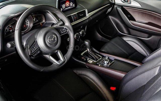 Bán Mazda 3 1.5 sedan gói quà tặng 70Tr cực khủng3