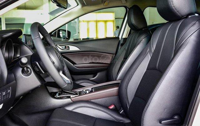 Bán Mazda 3 1.5 sedan gói quà tặng 70Tr cực khủng4