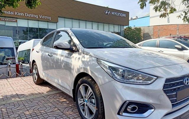 Hyundai Accent 1.4AT đặc biệt đủ màu+ Hỗ trợ trả trước 15%+ tặng camera hành trình1