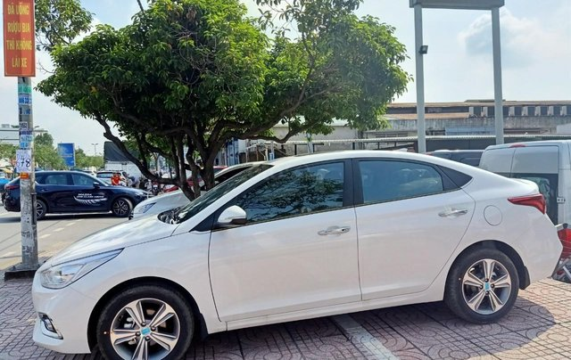 Hyundai Accent 1.4AT đặc biệt đủ màu+ Hỗ trợ trả trước 15%+ tặng camera hành trình3