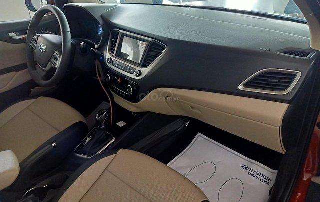 Hyundai Accent 1.4AT đặc biệt đủ màu+ Hỗ trợ trả trước 15%+ tặng camera hành trình6