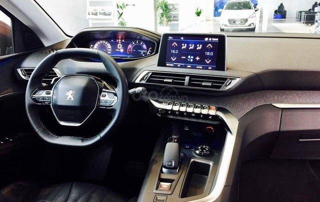 Peugeot 3008 All New liên hệ nhân ngày ưu đãi2