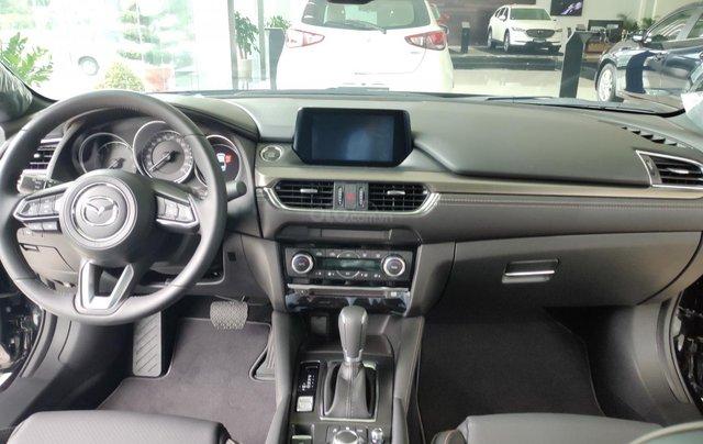 Bán Mazda 6 sedan, tặng bảo hiểm vật chất thân xe 1 năm3