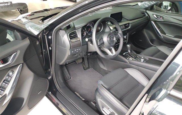 Bán Mazda 6 sedan, tặng bảo hiểm vật chất thân xe 1 năm4