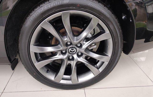 Bán Mazda 6 sedan, tặng bảo hiểm vật chất thân xe 1 năm5