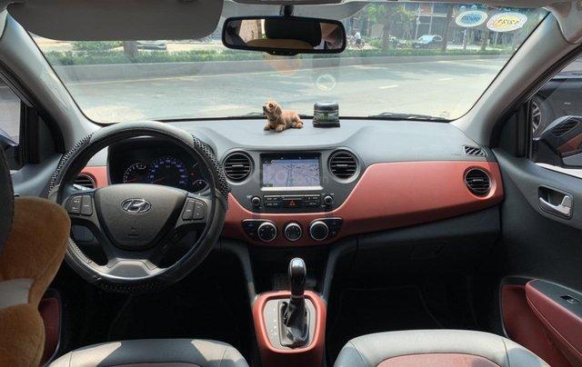 Bán Hyundai Grand i10 1.2 Sedan AT năm 2019, hỗ trợ trả góp3