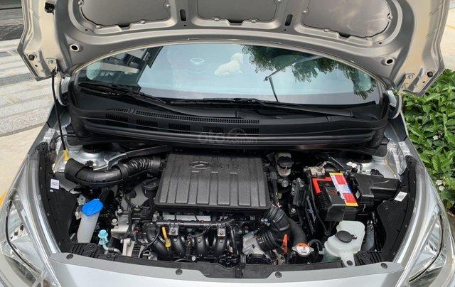 Bán Hyundai Grand i10 1.2 Sedan AT năm 2019, hỗ trợ trả góp8