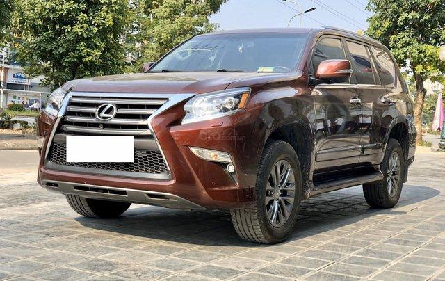 Bán Lexus GX 460 đời 2015, giao xe toàn quốc, LH 094.539.2468 Ms Hương1