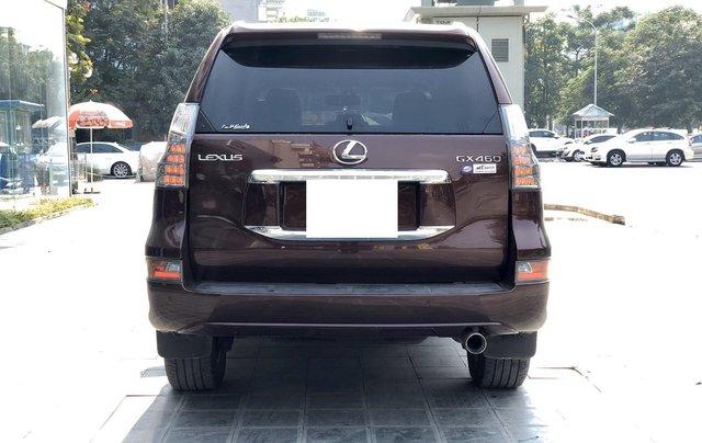 Bán Lexus GX 460 đời 2015, giao xe toàn quốc, LH 094.539.2468 Ms Hương2