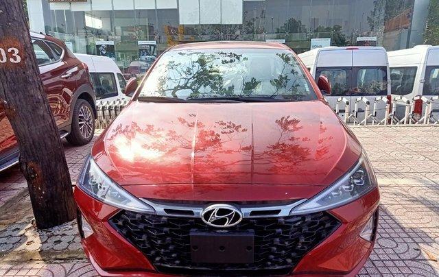 Hyundai Elantra 1.6AT Sport đỏ+ Sale sốc KM 40 triệu+ xe giao ngay0