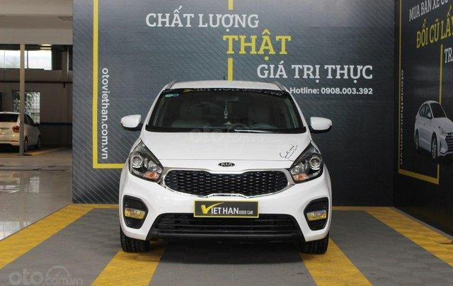 Kia Rondo GMT 2.0MT 2019, trả góp 70%, xe bao đẹp như mới0