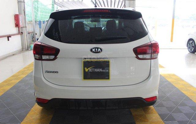Kia Rondo GMT 2.0MT 2019, trả góp 70%, xe bao đẹp như mới2