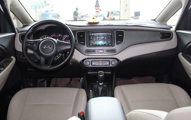 Kia Rondo GMT 2.0MT 2019, trả góp 70%, xe bao đẹp như mới7