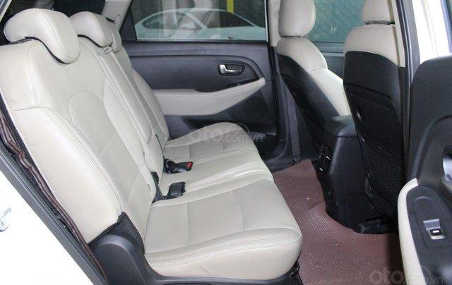 Kia Rondo GMT 2.0MT 2019, trả góp 70%, xe bao đẹp như mới6