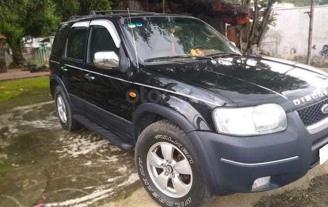 Cần bán xe Escape 2002 XLT1