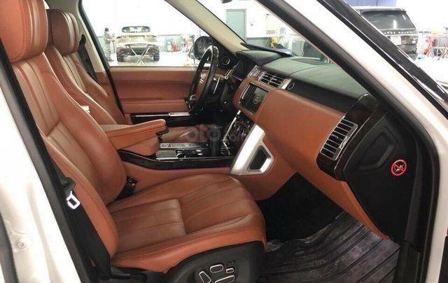 Bán LandRover Range Rover Autobyo 2016, màu trắng, nhập khẩu4