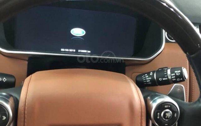 Bán LandRover Range Rover Autobyo 2016, màu trắng, nhập khẩu3
