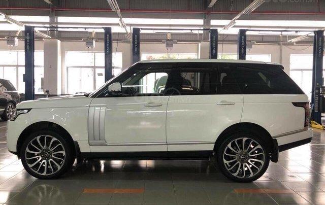 Bán LandRover Range Rover Autobyo 2016, màu trắng, nhập khẩu6