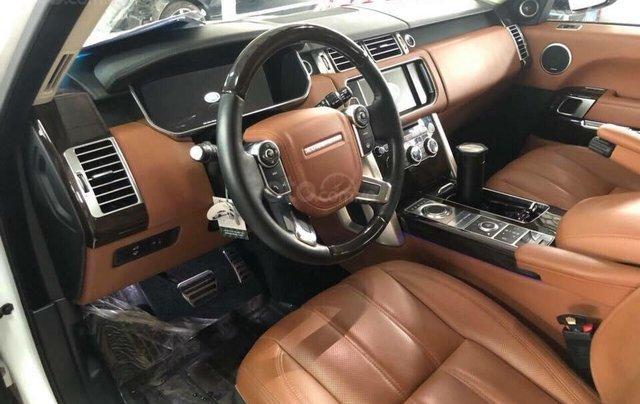 Bán LandRover Range Rover Autobyo 2016, màu trắng, nhập khẩu5