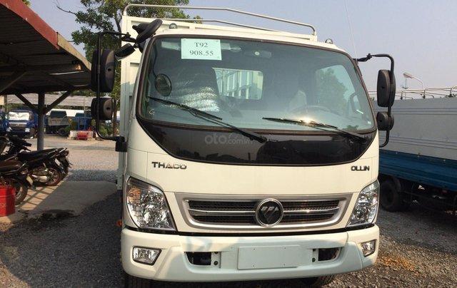 Bán xe Ollin 720, 7 tấn và Ollin 500, 5 tấn. Giá xuất xưởng, hỗ trợ trả góp 75%, LH 09668210331