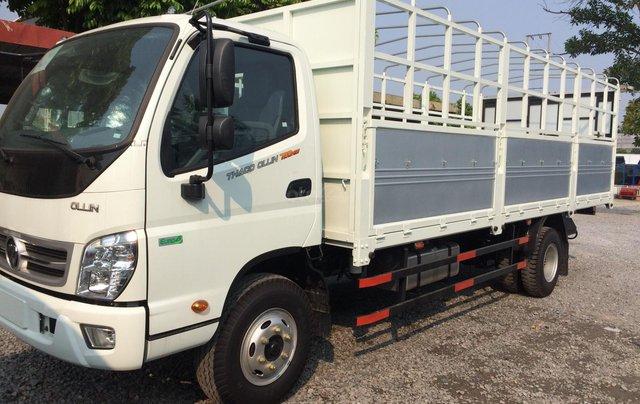 Bán xe Ollin 720, 7 tấn và Ollin 500, 5 tấn. Giá xuất xưởng, hỗ trợ trả góp 75%, LH 09668210332