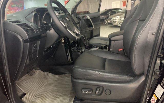 Bán Toyota Land Cruiser Prado 2.7AT đời 2015, màu đen, xe nhập8